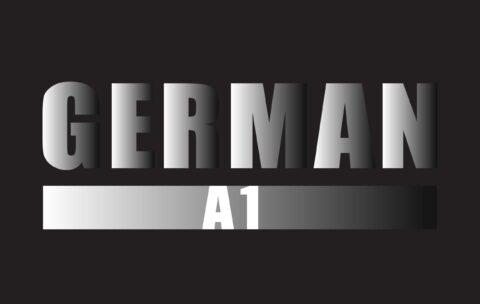 GERMAN A1