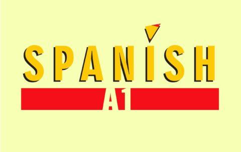 SPANISH A1